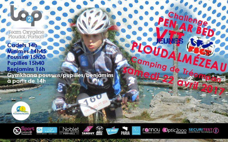 PAB jeunes 2017 Ploudal